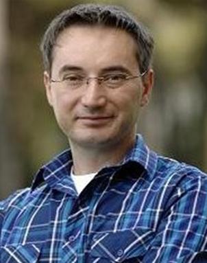 Metin Sezgin