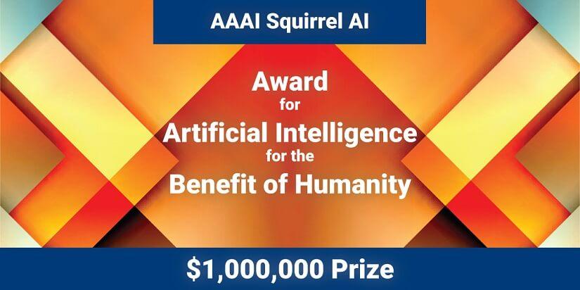 2022 AAAI Squirrel AI Award