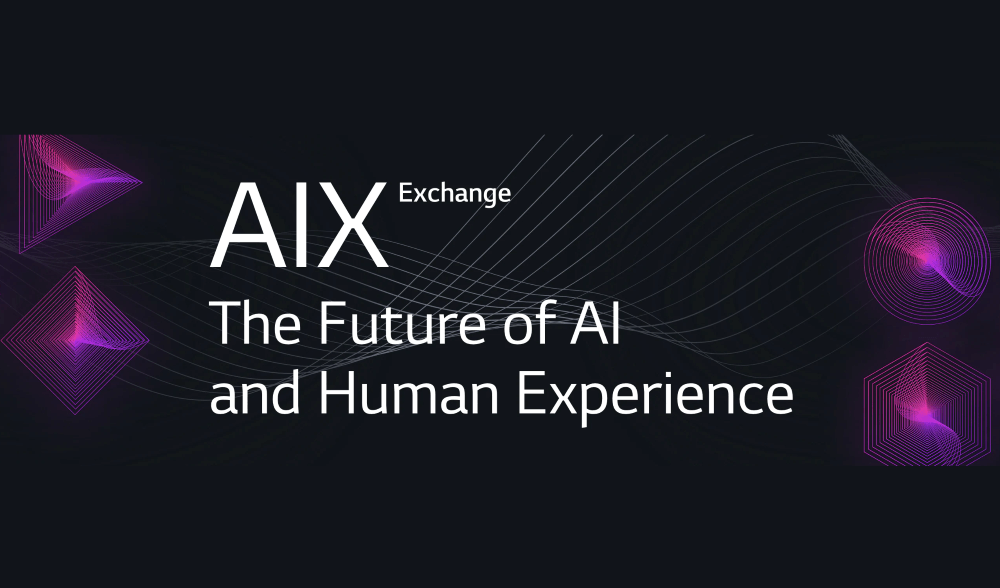 LG AIX Element AI