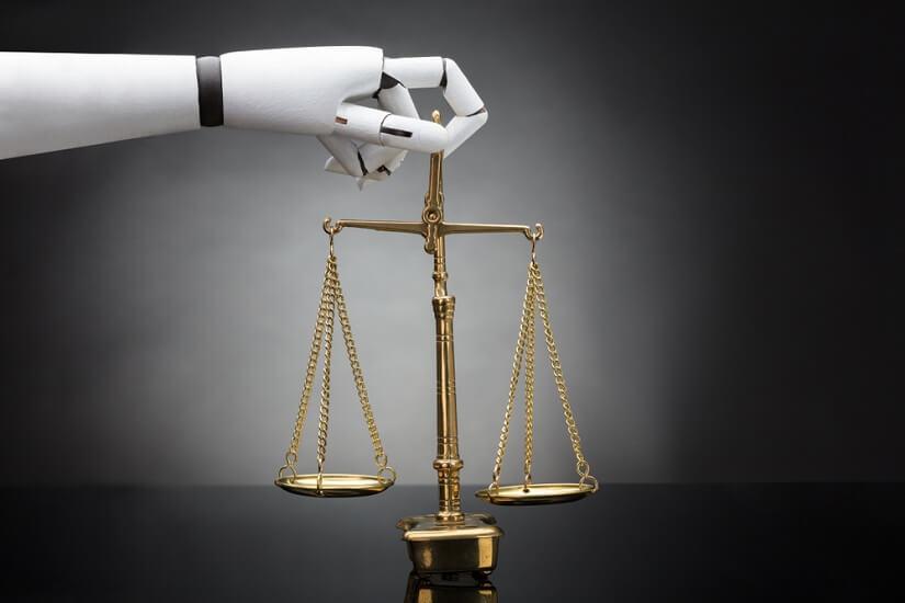 Yapay Zekanın Hukuki Kişiliği