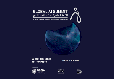 global ai summit 2