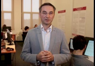 Metin Sezgin ile İnsan-Bilgisayar Arayüzleri Üzerine Söyleşi