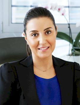 Pınar Üstündağ