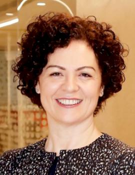 Yeşim Pınar Kitapçı
