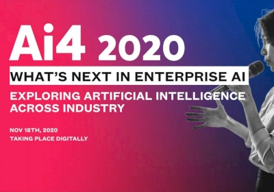 Ai4 What's Next In Enterprise