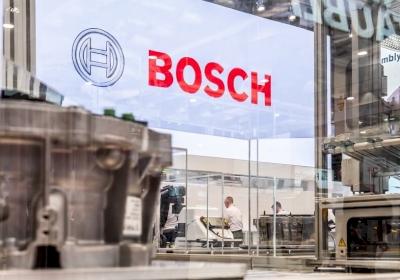 Bosch Türkiye Yapay Zeka