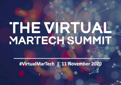 global virtual martech summit 2020
