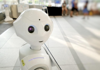 Yapay Zeka ve Robotlar