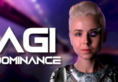 AGI Dominance