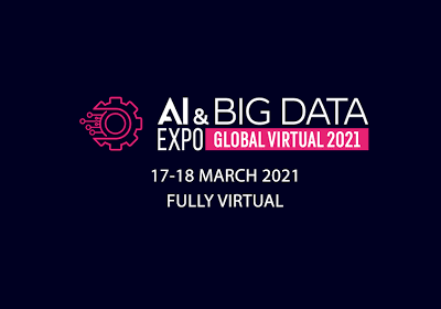 AI & Big Data Expo Global Virtual 2021 - 2