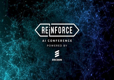 Reinforce AI Conference