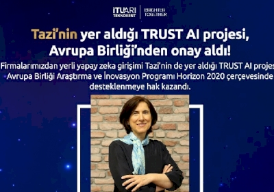 TAZI Trust AI