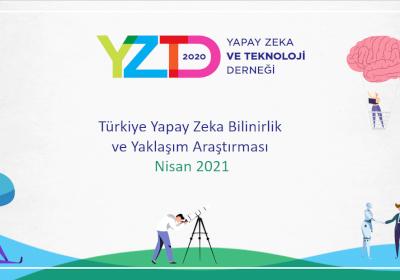 Türkiye Yapay Zeka Araştırması